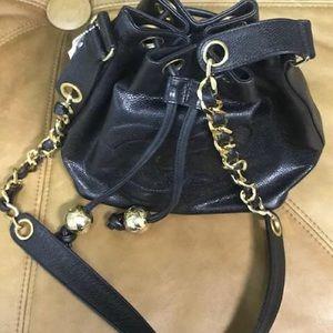 Authentic Chanel vintage handbag